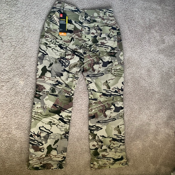 under armour hunting